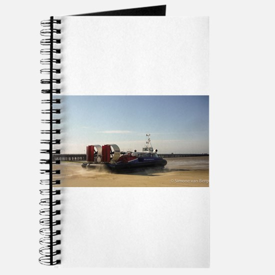 Isle of Wight Hovercraft Journal