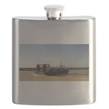 Isle of Wight Hovercraft Flask