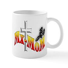 Mx-Mom Motocross Small Mug