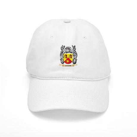 Essom Coat of Arms - Family Crest Cap
