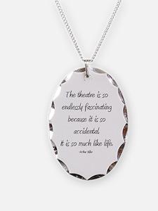 Arthur Miller Necklace