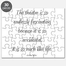Arthur Miller Puzzle