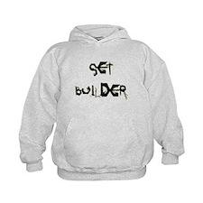 Set Builder Hoodie
