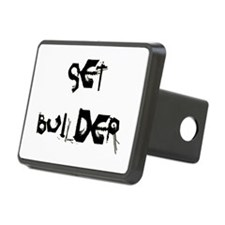 Set Builder Hitch Cover