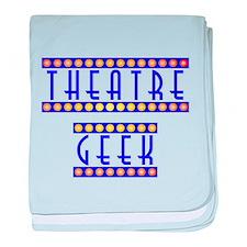 theatregeek2.psd baby blanket