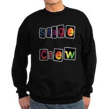 stage.psd Sweatshirt