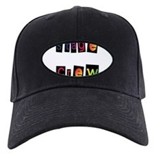 stage.psd Baseball Hat