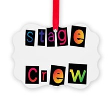 stage.psd Ornament