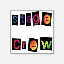 "stage.psd Square Sticker 3"" x 3"""