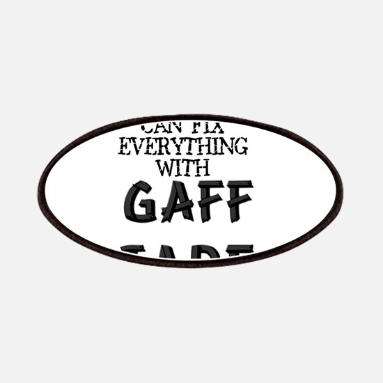 gaff.psd Patches