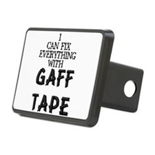 gaff.psd Hitch Cover