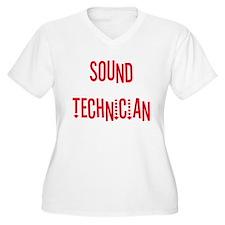 sound.psd T-Shirt