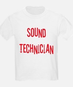 sound.psd T-Shirt