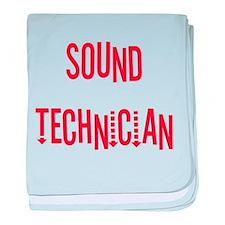 sound.psd baby blanket