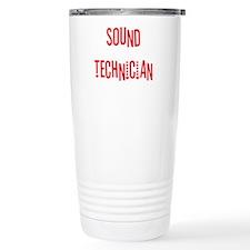 sound.psd Travel Mug