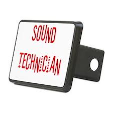 sound.psd Hitch Cover