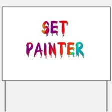 setpainter1.psd Yard Sign