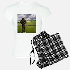 cross1.jpg Pajamas