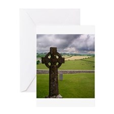 cross1.jpg Greeting Card