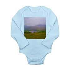 irishmistII.jpg Long Sleeve Infant Bodysuit