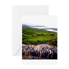 irishcoast.jpg Greeting Card