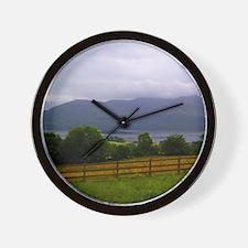 Macgillicuddy.jpg Wall Clock
