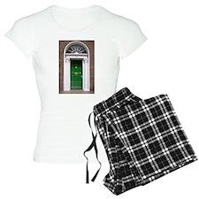 dublingreen.jpg Pajamas