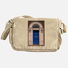 dublinblue.jpg Messenger Bag