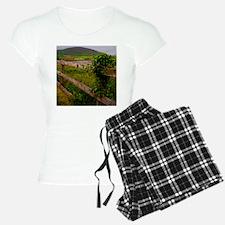 Irish fence.jpg Pajamas