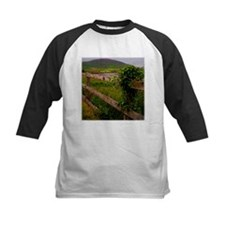 Irish fence.jpg Tee