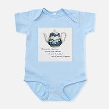 teapot.jpg Infant Bodysuit