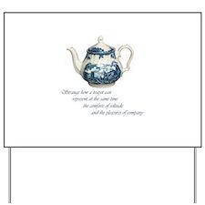 teapot.jpg Yard Sign