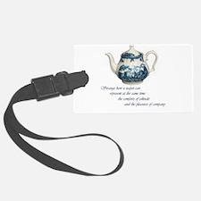 teapot.jpg Luggage Tag