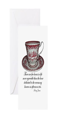 Afternoon Tea Greeting Cards Card Ideas, Sayings, Designs