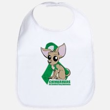 Chihuahuas for Cerebral Palsy Bib
