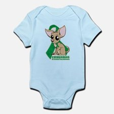 Chihuahuas for Cerebral Palsy Body Suit