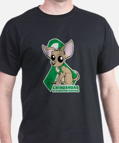 Chihuahuas for Cerebral Palsy T-Shirt