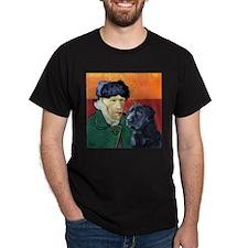 Winter Lab T-Shirt