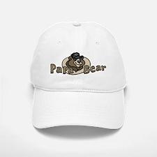 2013 Papa Bear Baseball Baseball Cap