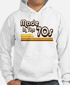 'Made in the 70s' Hoodie