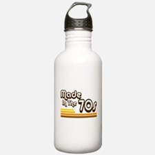 'Made in the 70s' Water Bottle
