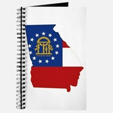Georgia Flag Journal