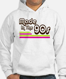 'Made in the 90s' Hoodie