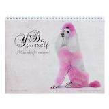 Standard poodle Calendars