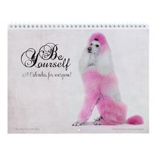 Be Yourself Wall Calendar