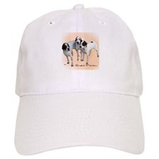 English Pointers Baseball Cap