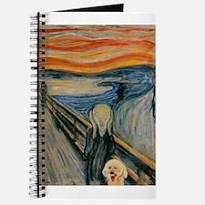 Dog SCREAM Journal