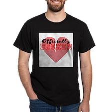 Officially Broken T-Shirt