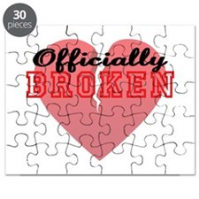 Officially Broken Puzzle