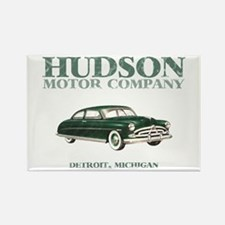 Hudson Rectangle Magnet